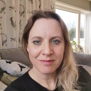 Camilla Johansson-Sponseller