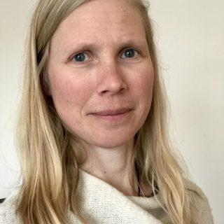 Ulrika Gustafsson