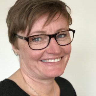 Pernilla Granström