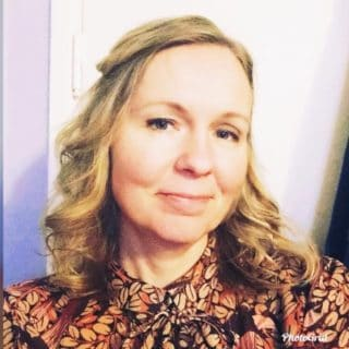 Tina Fagerström